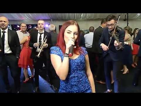 Formatie Nunta Bacau - Show nunta Andreea Mantea - Mihai Mitoseru - Formatia Siminica Bacau