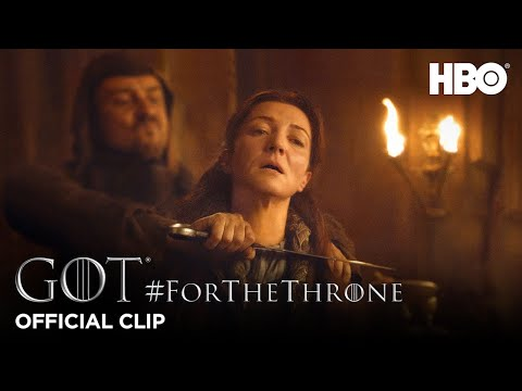 """The Red Wedding"" #ForTheThrone Clip 