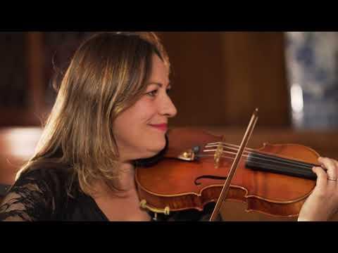 Accordi String Quartet   Showreel