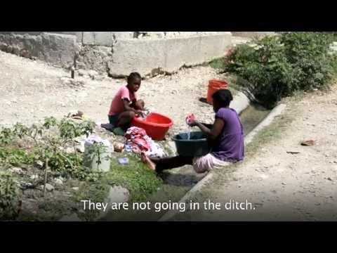 EFC-ER Highlighting Haiti