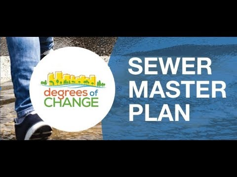 Mayor Drew Dilkens Invites Residents to Participate in the Sewer Master Plan