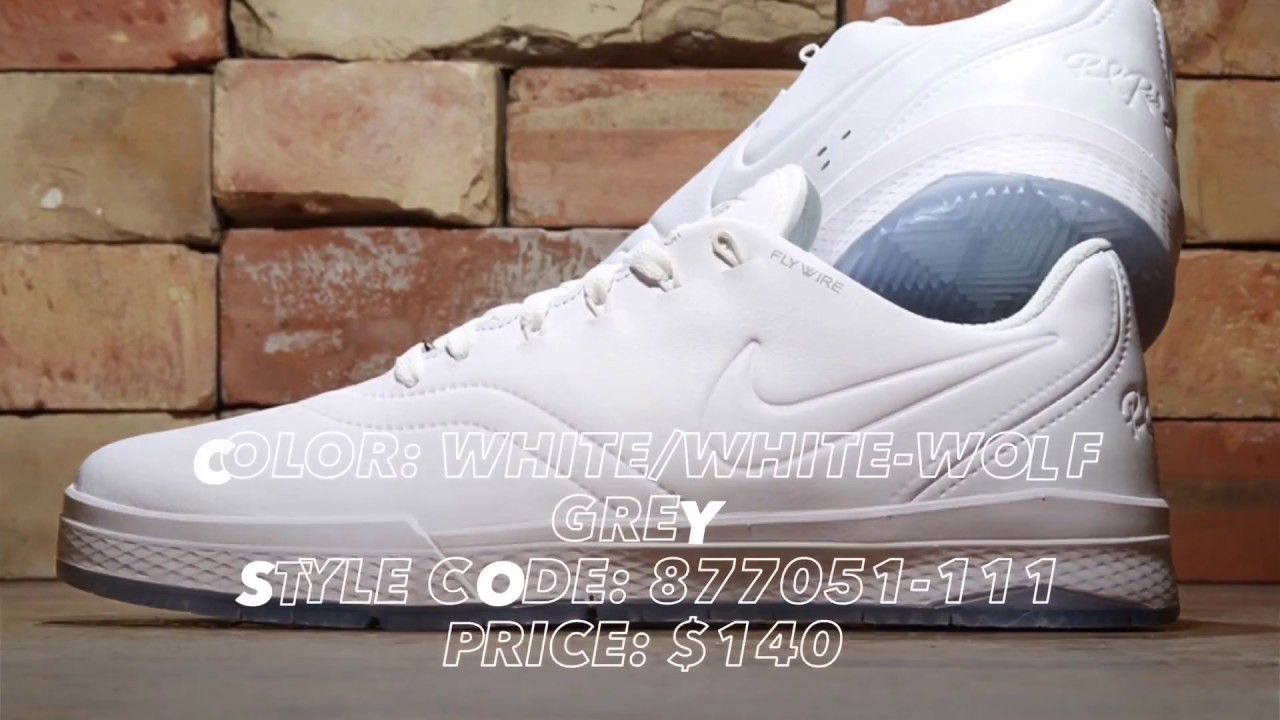 new arrivals f533c decec THIS NIKE SB P-ROD 9 ELITE IS SO CLEAN YOULL NEVER WANT TO SKATE THEM   PEACE X9