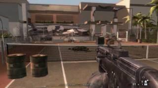 Rainbow Six Vegas 2 PC - Final mission