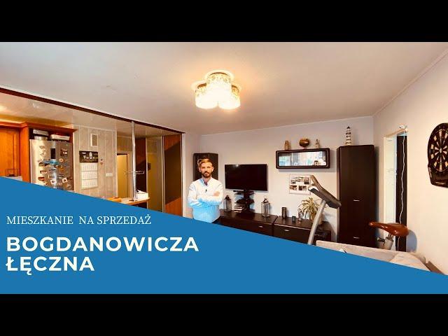 HOUSE TOUR #13 | Sprzedam mieszkanie M5 w Łęcznej ul. Bogdanowicza 5 | Marek Kloc