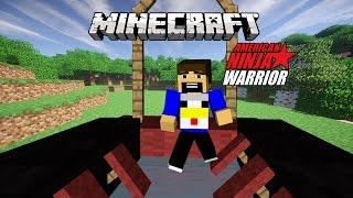 Minecraft American Ninja Warrior