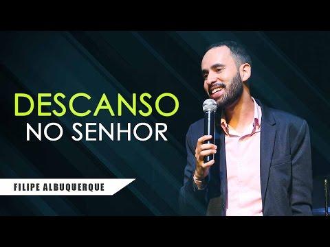 DESCANSO NO SENHOR // Filipe Albuquerque - AD VILA ALZIRA
