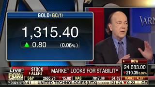 U.S. Debt Bomb Exacerbating Stock Market Panic!