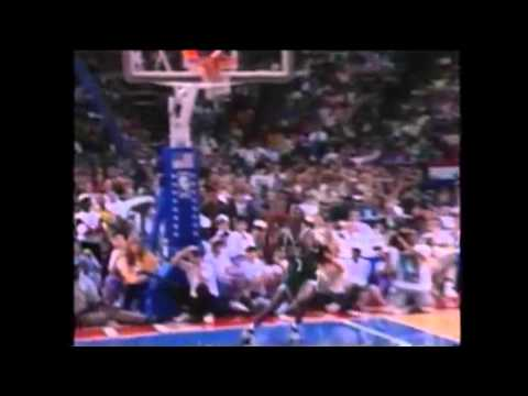 7e43c9ec83ee43 Dee Brown - 1991 NBA Slam Dunk Contest (Champion) - YouTube