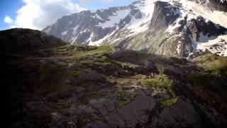 Marathon du Mont-Blanc 2014 - Best moments