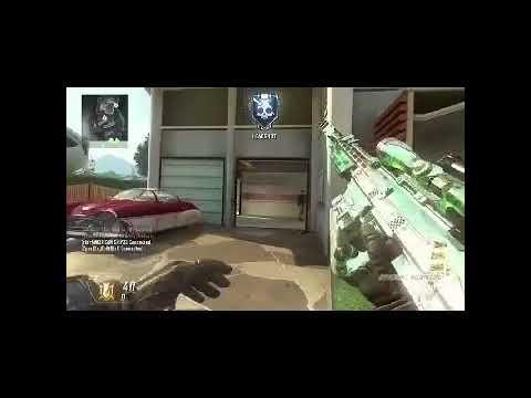 Black Ops 2 Modding - We Are *ucking *ickheads