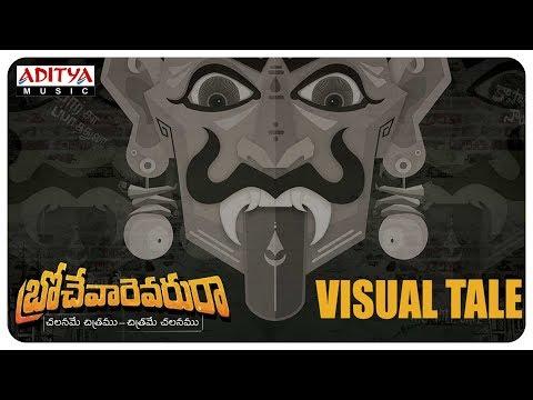 Brochevarevaru Ra Visual Tale | Sri Vishnu, Nivetha Thomas, Nivetha Pethuraj, Satya Dev