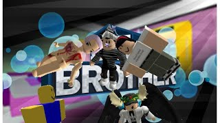 Big Brother Game show went the other way around. (ROBLOX P.S QUALITY IS CRAP)