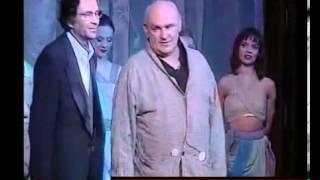 Hofi Géza már 1996-ban (kicsit) kiküldte Kerényit !