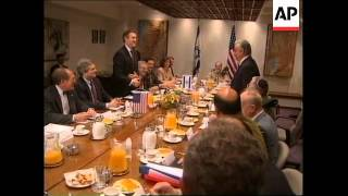ISRAEL: WILLIAM COHEN ANNOUNCES MORE US DEFENCE AID FOR ISRAEL