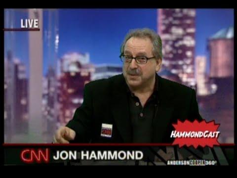 Jon Hammond Show Broadcast 02/28/2015
