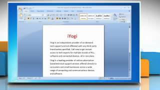 Word 2007: How to convert .docx files to regular .doc documents