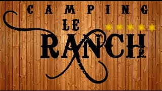 Camping Le Ranch