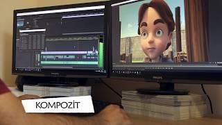 Emiray Yeni Bölüm Çizgi film Nasıl Yapılır? Emiray Nasıl Yapıldı? Animasyon nasıl yapılır?