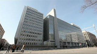 البنك الدولي يخفض توقعات النمو - economy