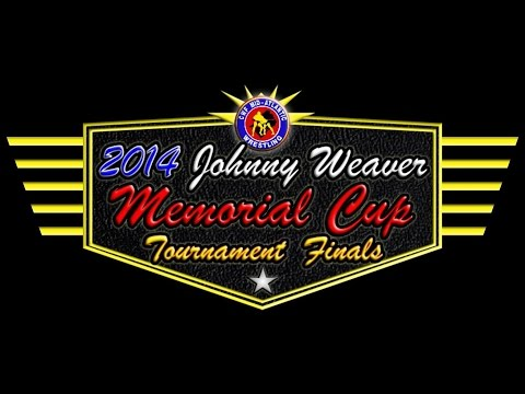 CWF Mid-Atlantic Wrestling: The 2014 Weaver Cup Finals - the Entire Event! (8/23/14)
