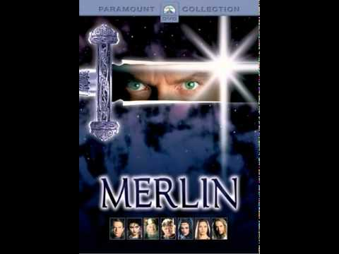 Merlin 1998 OST - Trevor Jones - The Walls are whispering
