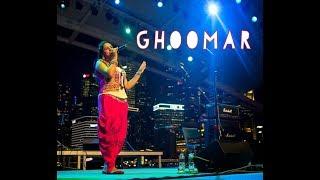 Ghoomar In Singapore - By Gayetri Joshi