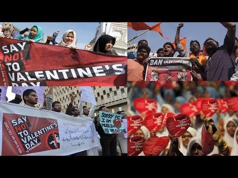5 Negara Ini Larang Warganya Rayakan Valentine Mp3