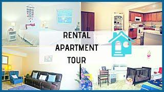 Indian (NRI) Apartment Tour| Small Apartment Decor/ Organization | Candid homemaking