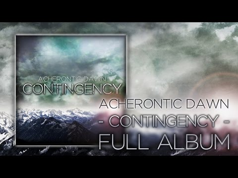 Acherontic Dawn - Contingency (Full Album 2015, Epic Soundtrack)