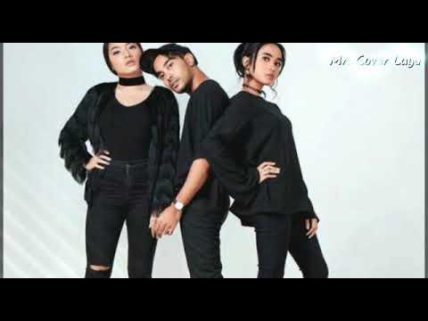 GAC - Suaraku (Cover) with Lirik Lagu