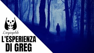 L'agghiacciante esperienza di Greg – 3ª parte