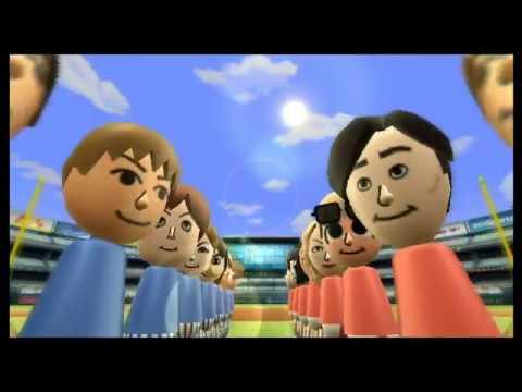 Wii Sports - Baseball: PewDiePie VS. T-Series