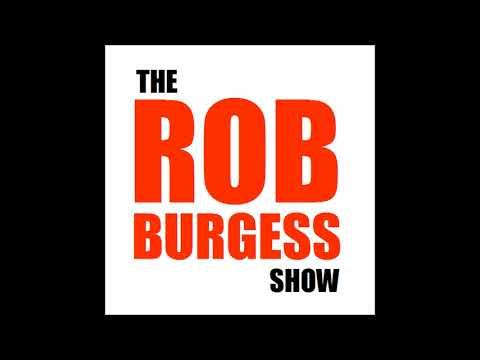 Ep. 89 - Sarah Kendzior [III] - The Rob Burgess Show
