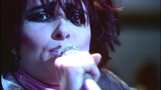 Siouxsie and the Banshees - 1979 Concert, Switzerland