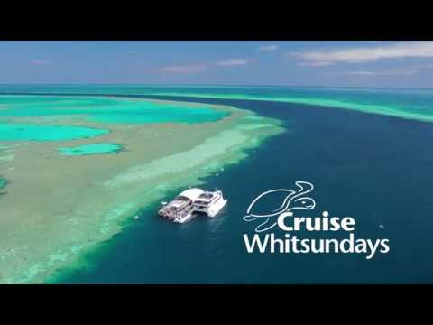 Cruise Whitsundays - School Getaways