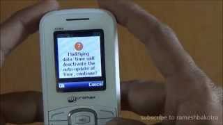 Micromax x084 mobile 15 days battery backup phones unboxing