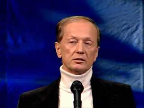 Запрещённое на ТВ выступление Задорнова (отрывок)