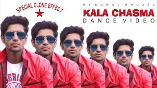 Kala chasma dance Video | By Suraj bhujel | Baar Baar Dekho | dance choreography | dance steps