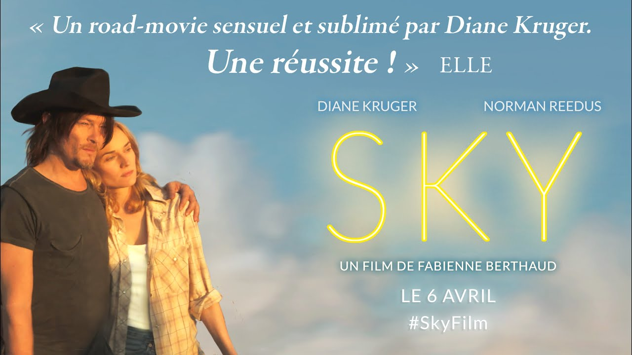 SKY - Bande Annonce
