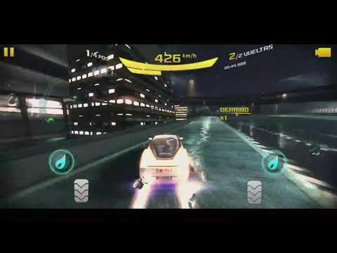 Asphalt 8 Airborne | Multiplayer Rinspeed zazen beast mode