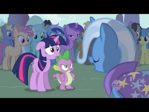 MLP - Lost in Translation Episode 6: Trixie the Magnificent Part 3 en streaming