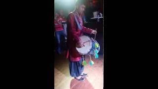 Dhol competition 2015..
