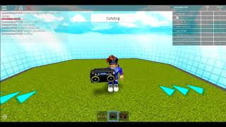 Roblox wwe Songcodes