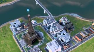 SimCity 5 - Digital Deluxe Trailer (HQ) [HD]