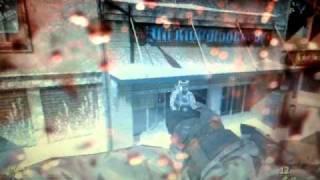 видео о местах в игре Call of Duty Modern Warfare 2 - Multiplayer часть 3