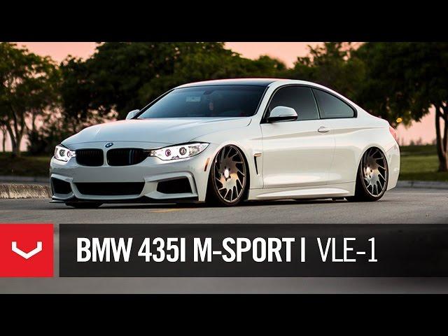 BMW 435i M-Sport |
