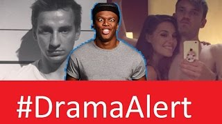 Vitaly SWATTED #DramaAlert KSI Not ok with Deji - PewDiePie put a ring on it! Emmahdorable EXPOSED?