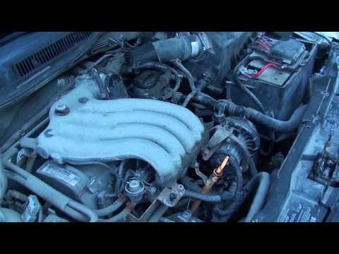 Volkswagen Jetta EPC Issues