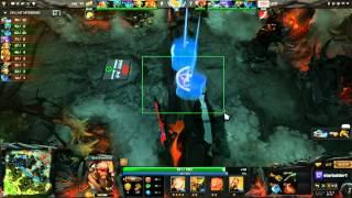 NAVI vs LGD INT (Game 1) Day 3
