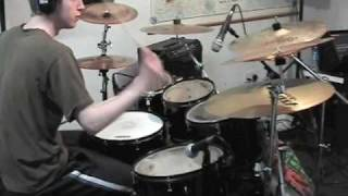 Slipknot - The Blister Exists (Drum Cover)